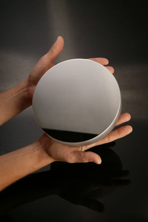 PRECISION GRADE OPTICAL MIRRORS