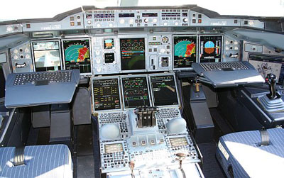 Military and Commercial Avionics