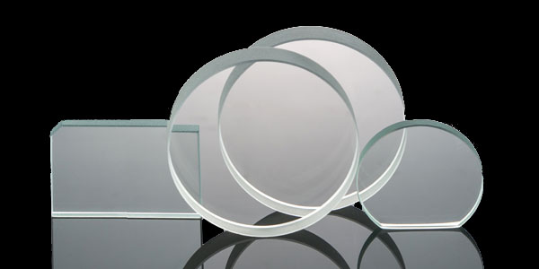 Optical Products - Optical Windows